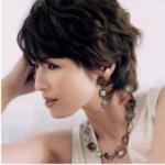 吉瀬美智子さん風なショートヘアが似合うようになる秘密を教えます!