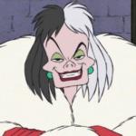 【盲点】ディズニーに学ぶ!アラフィフ女性が気をつけるべきは口元の品格!